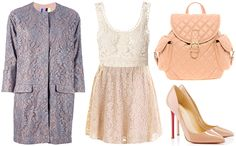 ANNAWII ♥ - SPRING INSPIRED OUTFIT