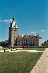 Château de Talmay ~ Burgundy ~ France