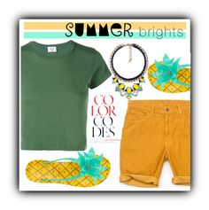 Designer Clothes, Shoes & Bags for Women Celebrity Style Guide, Chloe Isabel, Summer Fun, Polyvore Fashion, Midi Skirt, Beautiful Women, Coding, Color Codes, Kate Spade