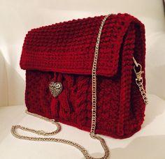 Waldi meine Tasche, handmade bags