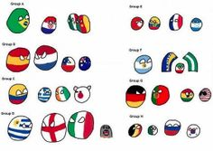 HAHAHAHAHAHAHAHAHAHAHAHAHAHAHAHA HAHAHAHAHAHAHAHAHAHAHAHAHAHAHAHA I THINK THEY FORGOT THAT MEXICO SHOULD BE THE BIGGEST ONE THERE!!!! Italy France,,, ha.
