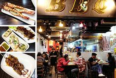 Foodie Guide to Hong Kong Restaurants