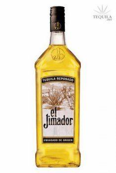 El Jimador Tequila Reposado - Tequila Reviews at TEQUILA.net