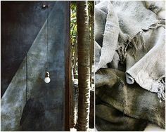 WABI SABI - simple, organic living from a Scandinavian Perspective.: Textiles
