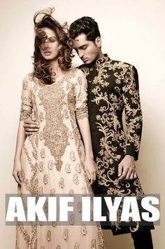#HSY #WeddingDresses2014 For Men And Women #HSYWeddingDresses