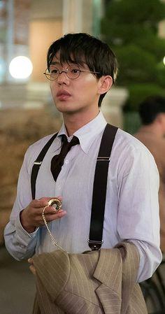 Asian Actors, Korean Actors, Yoo Ah In, Movie List, Typewriter, Bad Boys, Kdrama, Love Her, Fangirl