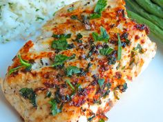 Pan Seared Halibut With Butter Herb SauceYou can find Halibut and more on our website.Pan Seared Halibut With Butter Herb Sauce Pan Seared Halibut Recipes, Fish Recipes Pan, Cod Recipes, Seafood Recipes, Cooking Recipes, Healthy Recipes, Fish Recipes Halibut, Swordfish Recipes, Cooking Chef