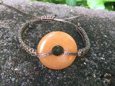 A personal favorite from my Etsy shop https://www.etsy.com/listing/451640754/unique-bracelet-center-focal-jasper-hand