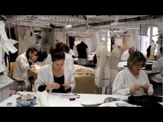 Dior Haute Couture - Experience