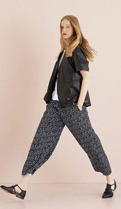 PELDG4383_1129_04_d Harem Pants, Luxury Fashion, Store, Shopping, Harem Jeans, Tent, Shop Local, Harlem Pants, Shop