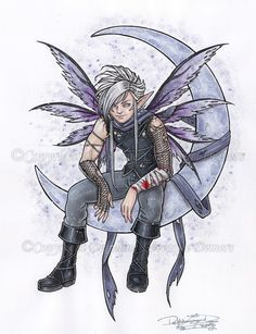 fairy men - Google Search