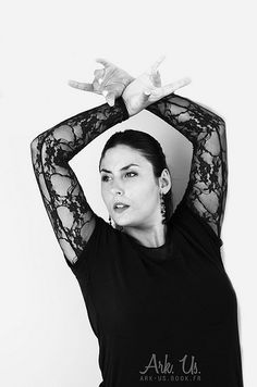 Flamenco  More on facebook : https://www.facebook.com/pages/Ark-Us-/115025235174714