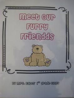 classroom idea, teddi bear, teddy bears, bear class, lesson revolv, preschool idea, bear lesson