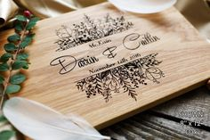 Hey, I found this really awesome Etsy listing at https://www.etsy.com/listing/471754566/personalized-cutting-board-wedding-gift