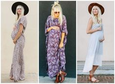 Hippie Lace: Style Spotlight: Kelli Murray and her Urban #Maternity Style