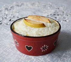 Relish it: 230. Saturday / lekki serniczek ryżowy