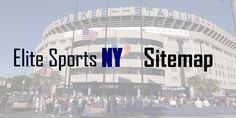 Elite Sports NY is a Sports Magazine delivering News, Opinions, Interviews and Unique Commentary on everything New York Sports and more.