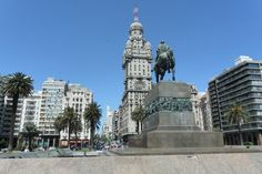 Uruguay Rundreisen - Jetzt Urlaub buchen!  Tai Pan San Francisco Ferry, Building, Travel, Uruguay, Yellow Fever, Flight Tickets, Travel Destinations, Native Americans, Viajes