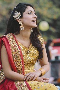 Beautiful South Asian Brides: Photo
