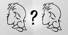 O que você enxerga primeiro vai determinar sua personalidade