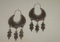 Resultado de imagen para JOYERIA MAPUCHE Drop Earrings, Jewelry, Jewlery, Bijoux, Schmuck, Drop Earring, Jewerly, Jewels, Jewelery