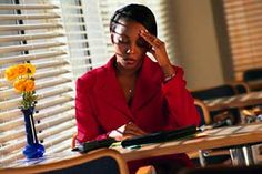 The Human Brain - Stress.  How's our  brain responds to Stress.