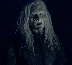 Todd the Wraith  Christopher Heyerdahl