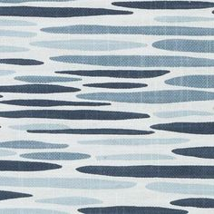 Refreshing abstract lapis decorator fabric by Duralee. Item LE42557-563. Lowest prices and free shipping on Duralee products. Search thousands of luxury fabrics. Always first quality. Width 54 inches. Swatches available.