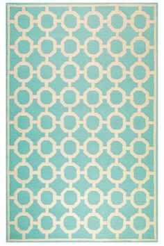 In search of the right rug for my office-thinking blue, orange or neutral. This one's from Home Decorators Collection for $215