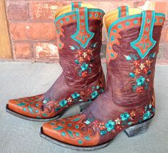 Rivertrail Mercantile - Old Gringo Adelina Boots L1389-3, $550.00 (http://www.rivertrailmercantile.com/old-gringo-adelina-boots-l1389-3/)