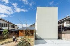 Casa Maibara / ALTS Design Office