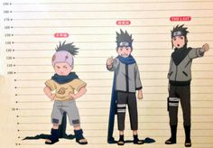 Read Naruto The+Last:+Naruto+the+Movie+Character+Growth online. Naruto The+Last:+Naruto+the+Movie+Character+Growth English in high quality and for free! Konoha Naruto, Naruto Uzumaki Shippuden, Naruto Art, Anime Naruto, Konoha Village, Ninja, Naruto Sketch, Naruto The Movie, Naruto Shippuden Characters