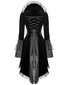 Victorian frockcoat