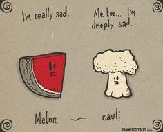Melancholy ~ soo cute had to post! ;D