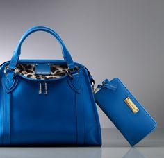 MARC JACOBS Azure Handbag