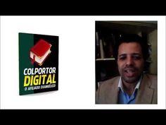 COLPORTOR DIGITAL - O AFILIADO EVANGÉLICO Você Gostaria de Ganhar Dinheiro no Mercado Evangélico? Descubra como ser um Empreendedor Evangélico de Sucesso. http://imperiolucrativo.com.br/Colportor-Digital