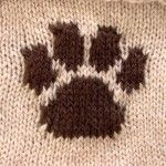 free knitted intarsia patterns