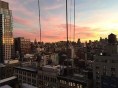 #NY Sunset https://www.facebook.com/idealpropertiesgroup/photos/a.437113292977802.94994.113361655352969/1285488481473608/?type=3