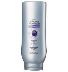 AVON - Product- Advance Techniques Volume Conditioner- for fine hair. $6.99.