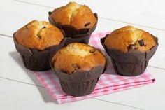 muffins, NO carbohydrates ? Good Healthy Recipes, Healthy Baking, Healthy Desserts, Vanille Muffins, Good Food, Yummy Food, Love Cake, Food Items, High Tea