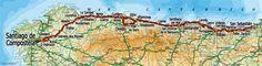 Ocio Inteligente: para vivir mejor: Lugares (3): - El norte del camino (Gipuzkoa, Bizk...