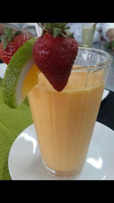 Smothie de mango