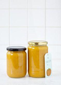 Kürbis-Curry-Suppe Rezept - [ESSEN UND TRINKEN]