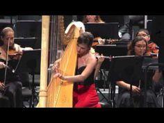 Concierto de Aranjuez - J. Rodrigo | Ruth Bennett (Harp)