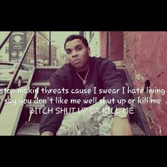 Kevin Gates Perfect Imperfections