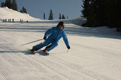Maximaler Spaß und Erfolg beim #Skifahren in 3 Tagen – das Learn-to-Ski Programm macht's möglich. Ganz egal auf welchem Level man ist, das Rezept garantiert das gewünschte Ziel. Skiing, Learning, Renting, Ski, Goal, Weather, Recipe, Studying, Teaching