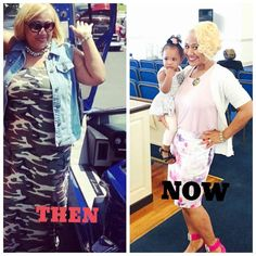 Today's TLC Transformation... Are You Next? Let's Chat!