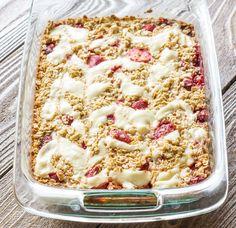 Strawberry Cheesecak
