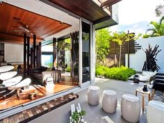 Modern Beach House decoration Coastal Living: Beach House Decorating Ideas
