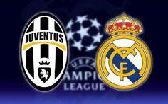 Primo round del match dell'anno bianconero...riuscirà la Juventus ad avere la meglio sul Real Madrid? #calcio #champions #juventus #realmadrid